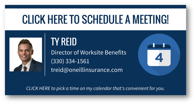 Schedule a Meeting with Tyler Reid