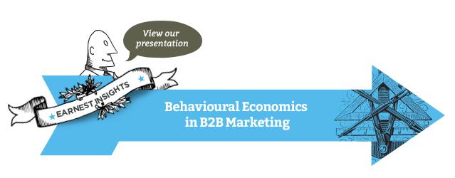 behavioural economics dating Director@behaviourai utilising behavioural economics and customer experience principles,  mark is the expert in internet dating.