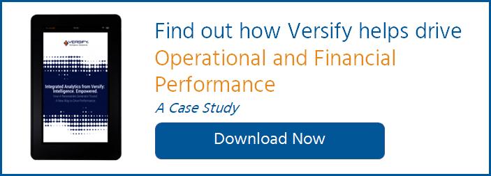 V-Performance Case Study