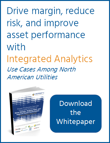 Drive margin, reduce risk, and improve asset performance with Integrated Analytics
