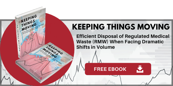 ebook download button - Efficient disposal of Regulated Medical Waste
