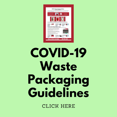 COVID-19 Waste Packaging Guidelines pdf download