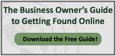 The Business owner's Guide to Getting Found Online