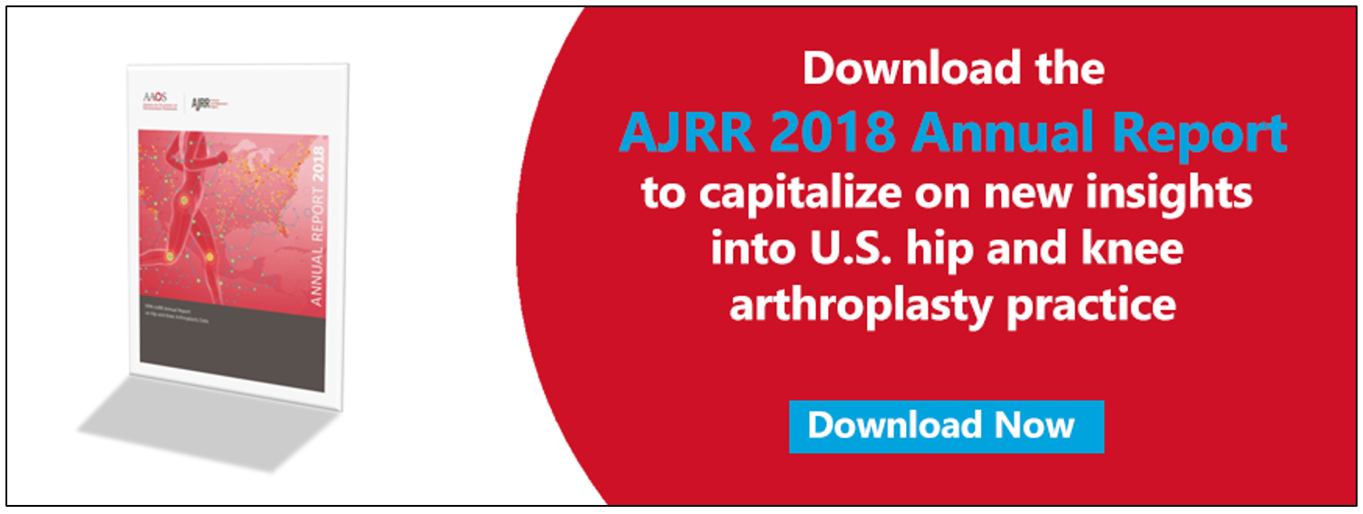Download the AJRR 2018 Annual Report