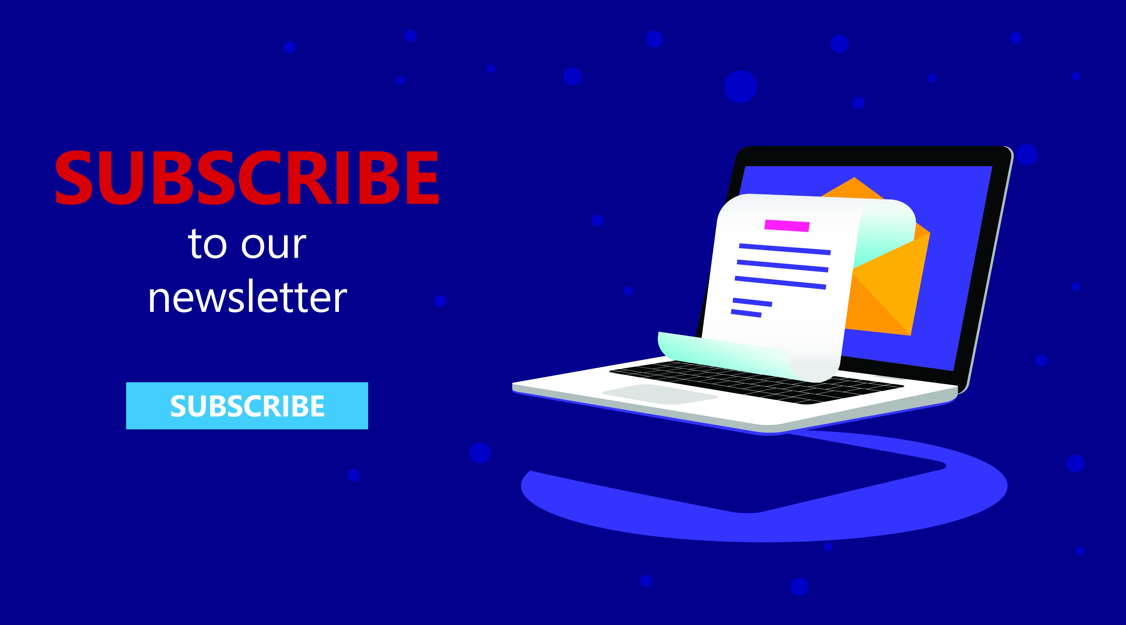 Subscribe to the AAOS Registry Insider E-newsletter