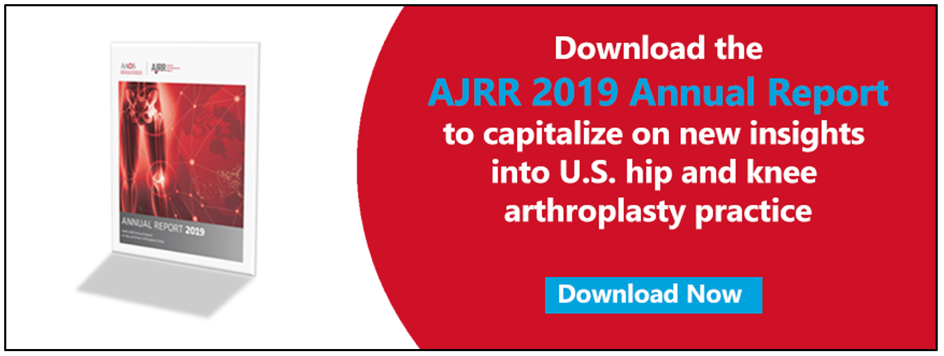 Download the AJRR 2019 Annual Report