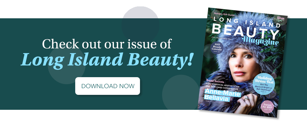 Long Island Beauty Magazine - Issue 2