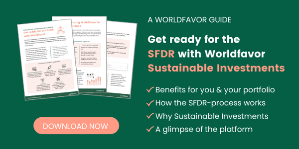 worldfavor-download-guide-sfdr-sustainable-investment-greenbackground-picture-of-guide