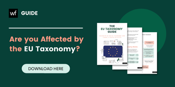 Are you affected by the eu taxonomy? – a Worldfavor guide