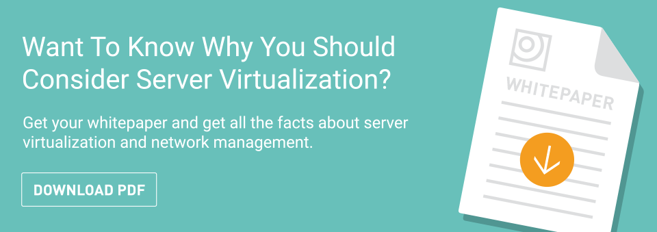 Get Your Whitepaper on Virtualization