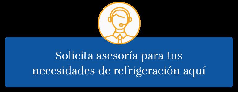 Asesoría en refrigeración industrial y comercial