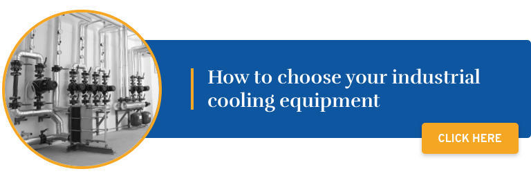 How to choose your industrial cooling equipment