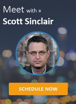 Meet with Scott Sinclair
