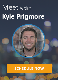 Meet with Kyle Prigmore