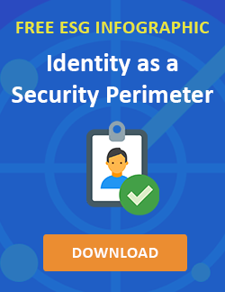 identity access management infographic