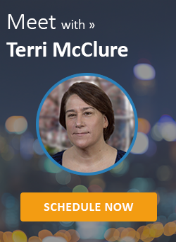 Meet with Terri McClure