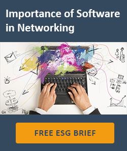 network infrastructure software