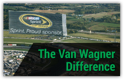 The Van Wagner Difference