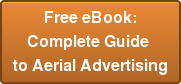 Free eBook: Complete Guide  to Aerial Advertising