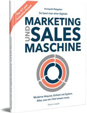 Kompakt-Ratgeber_Marketing & Sales Maschine_Storylead