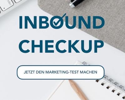 Inbound Checkup Storylead