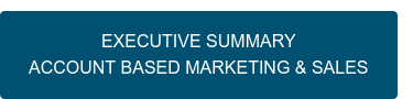 EXECUTIVE SUMMARY  ACCOUNT BASED MARKETING & SALES