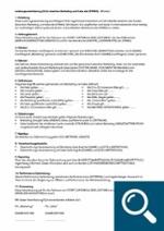 Service Level Agreement von Storylead herunterladen