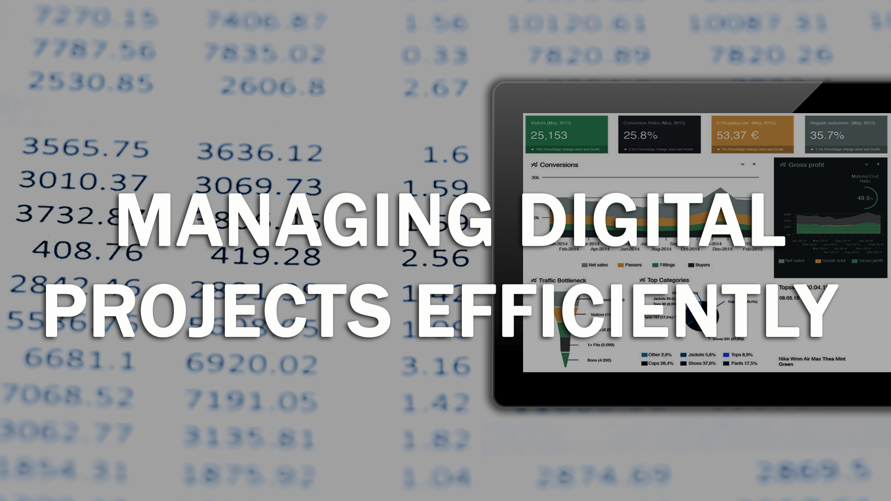 managing digital projects