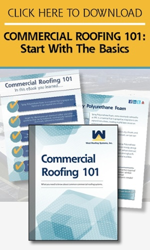 Commercial Roof Quote Request