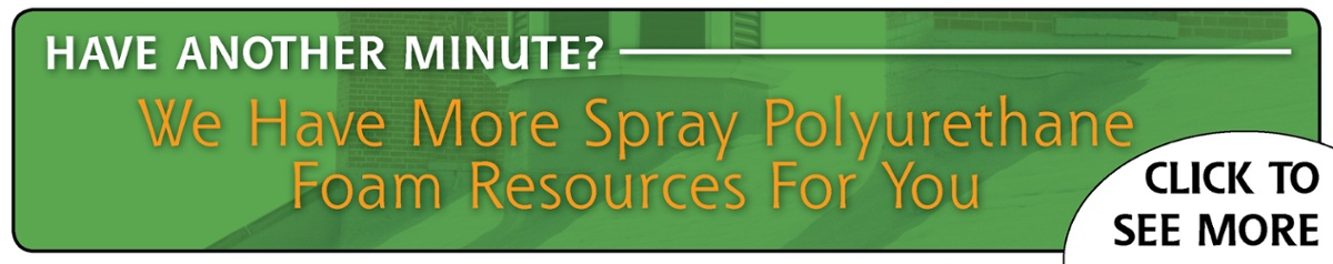 Spray Foam Resources