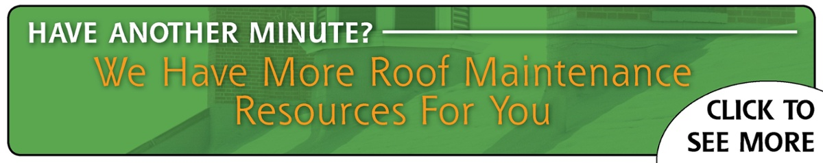 Roof Maintenance Resources