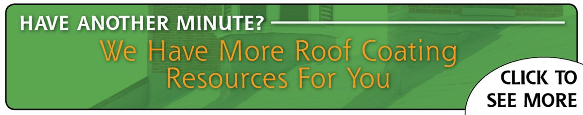 Roof Coating Resources