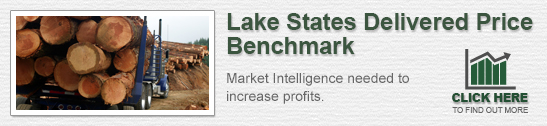Lake States Delivered Price Benchmark