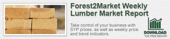 Mill2Market Weekly Lumber Market Report