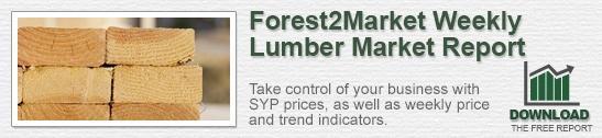 Mill2Market Weekly Lumber Market Report