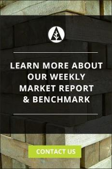 weekly lumber market report and benchmark