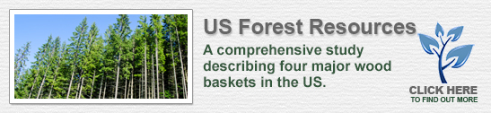 US Forest Resources Study