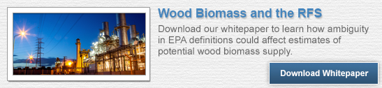 Renewable Fuel Standards and Wood Biomass Guide
