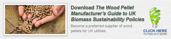 The Industrial Wood Pellet Manufacturer's Guide to UK Biomass Sustainability Policies