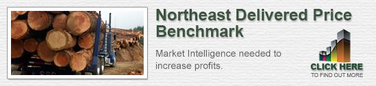 Northeast Delivered Price Benchmark