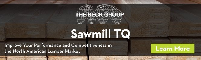 The Beck Group Sawmill TQ
