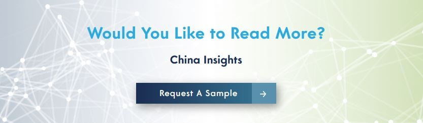 China Insights request a sample