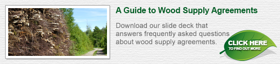Wood Supply Agreements Slide Deck