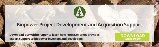 Biopower Development and Acquisition