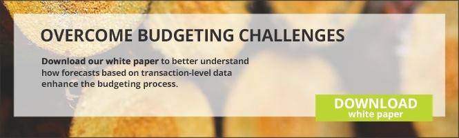 Overcome Budgeting Challenges
