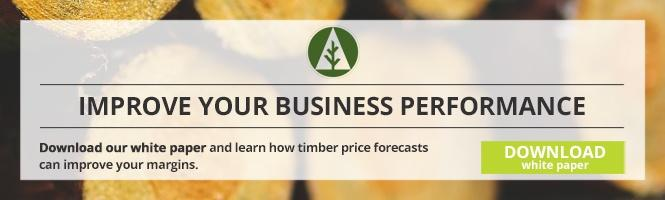 Timber Price Forecast Improve Business Performance