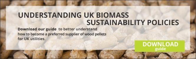 UK Sustainability Standards
