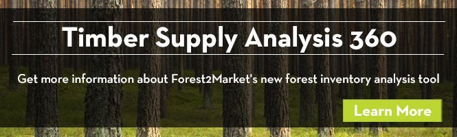 Timber Supply Analysis 360 call to action