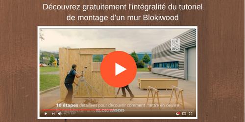 Blokiwood tutoriel montage