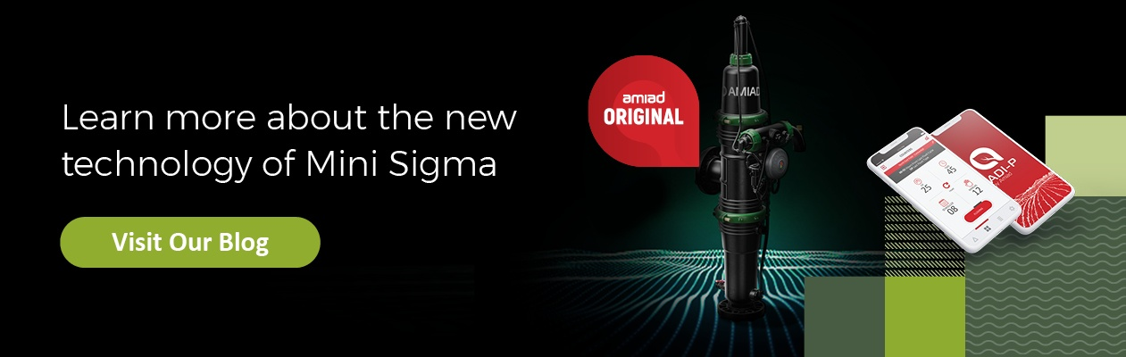 Learn more about the new technology of Mini Sigma